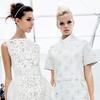 Modni stil: Pomladne snežinke