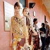 Modni stil: Sanje o Afriki