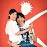 Športno navihana Nina in Mate (foto: Alex Štokelj, Petra Cvelbar, Miha Maček, osebni arhiv)