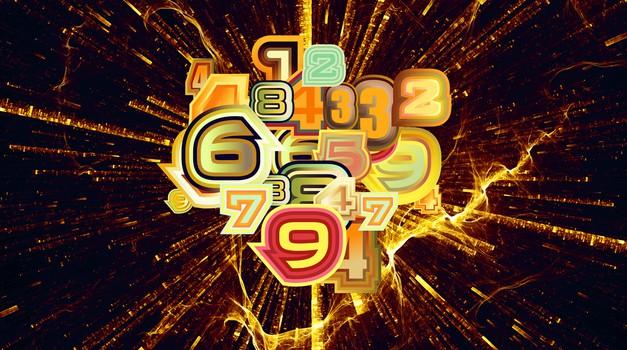 Tanaya (Tadeja) Grmek: Energijska numerologija pride, ko jo potrebuješ! (foto: shutterstock)