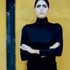 Tjaša Štamulak: Naomi dekle manekenka v Milanu
