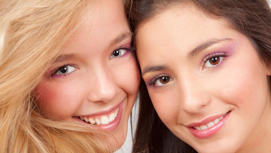 Zvezdniški nasmeh (foto: Shutterstock)