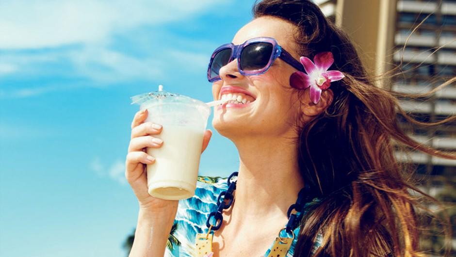 Honolulu bejba (foto: Mark Andrew, Alex Štokelj, Shutterstock)