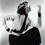 Hlače Katherine  Hepburn (foto: Emmet Malmström, profimedia.si, Shutterstock)