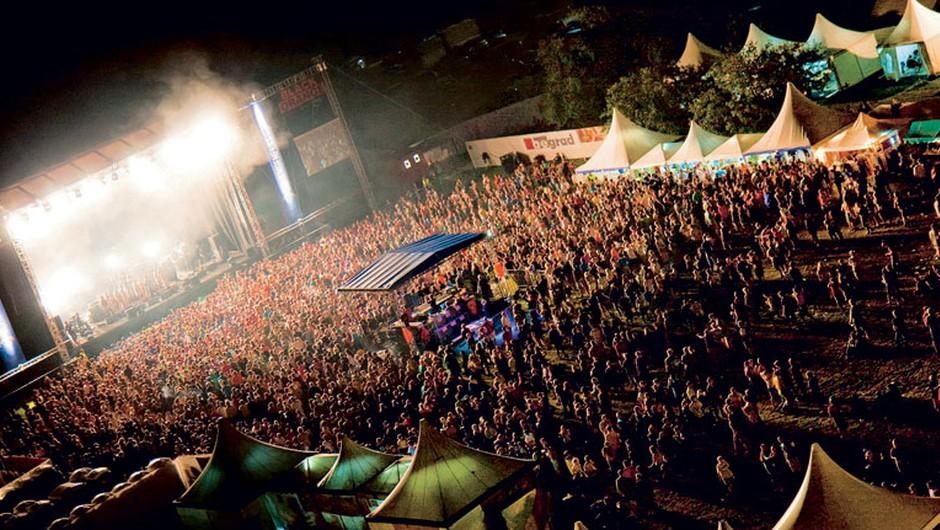 Festivali in koncerti v juliju in avgustu (foto: Nada Žgank, arhiv Lise)