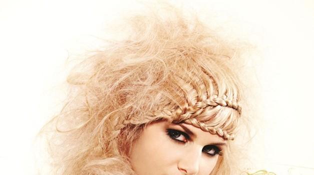 Hair Code: Neskončne ideje oblikovanja las, polne kreativnosti (foto: Arhiv proizvajalca)