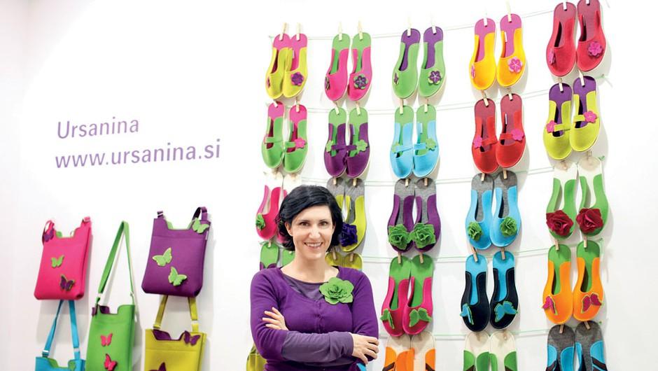 Uršanina (foto: Osebni arhiv)