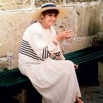 Babica gre na jug (foto: Arhiv Lise)
