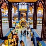 Tržnica v Budimpešti. (foto: Shutterstock, arhiv cosmopolitana)