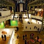 Obišči Art Market... (foto: Shutterstock, arhiv cosmopolitana)