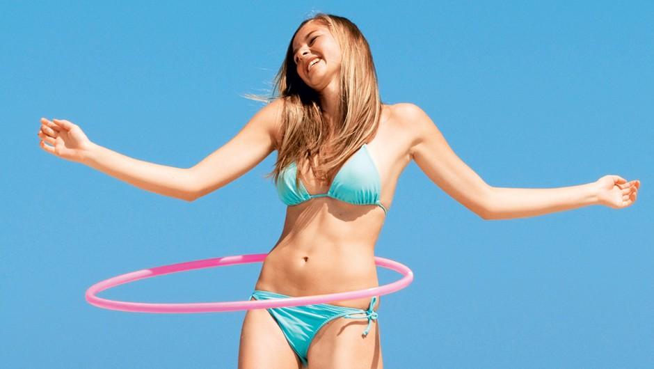 Hopkanje je trendi in totalno Cosmo! (foto: Shutterstock)