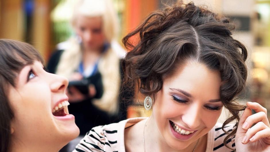 8 nasvetov, kako biti dobra prijateljica (foto: shutterstock)