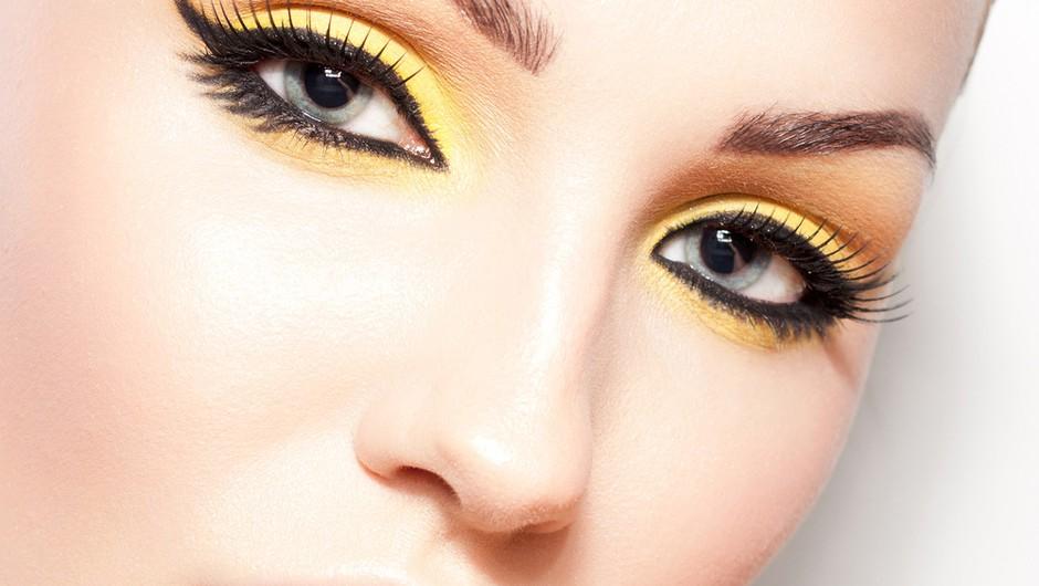 Osvoji senčilo za oči! (foto: Shutterstock)