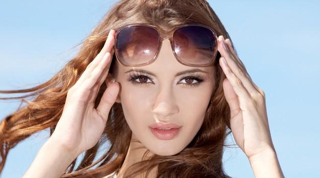 Zaščiti svoje oči pred UV sevanjem! (foto: Shutterstock)