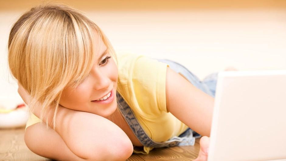 Samska? Bi spoznala nove ljudi in nekoga zase? (foto: Shutterstock)