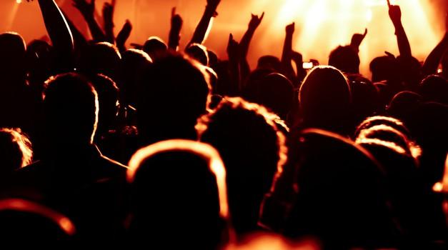 Vročice poletnih festivalov (foto: shutterstock)