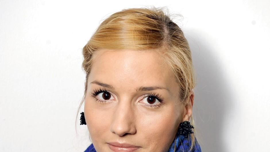 Tara Jovanović - TARnuljčicA (foto: Osebni arhiv)