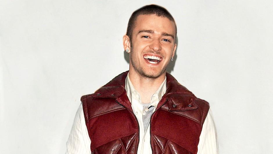 Justina najbolj nasmejejo zabavne bejbe.  (foto: Eric Ray Davidson, Profimedia.si, Jason Todd, Shutterstock)