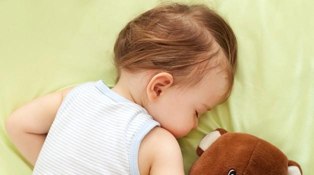 Dolžina spanja je povezana z geni (foto: shutterstock)