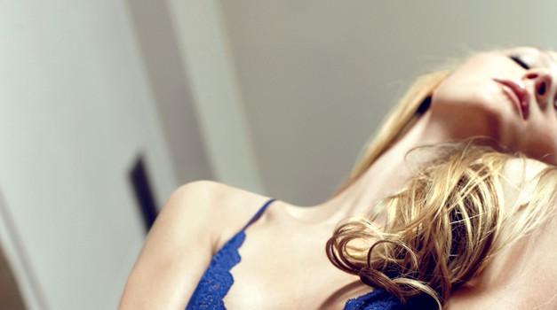 Erogene cone: Znaš izkoristiti njihov erotični potencial? (foto: Chris Clinton)