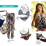 Udobne modne kombinacije: Popoln odklop! (foto: Dean Isidro, Alex Štokelj)