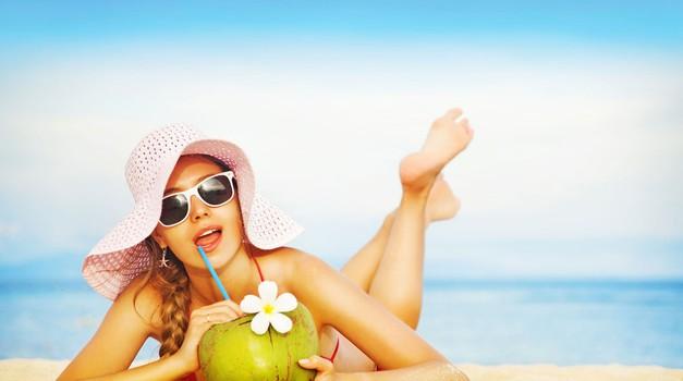 Kokosovo olje: Maščoba, s katero hujšaš (foto: Shutterstock)