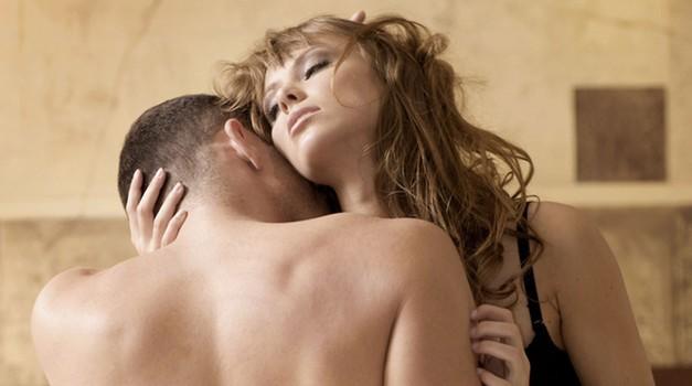 Kakšen seks si želijo fantje? (foto: Shutterstock)