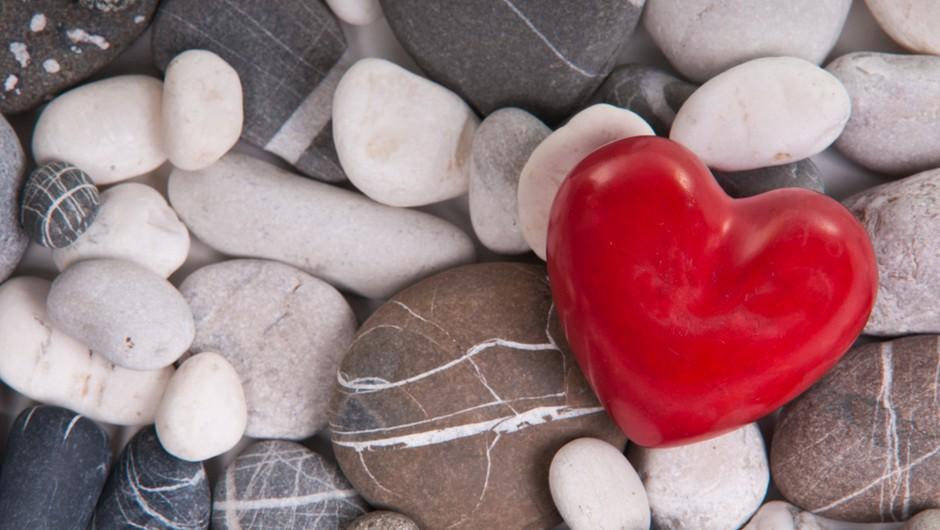 Paulo Coelho: Ljubezen - Eros, Filos in Agape! (foto: shutterstock)