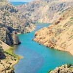 Kanjon Zrmanja za vodne navdušence (foto: Shutterstock)