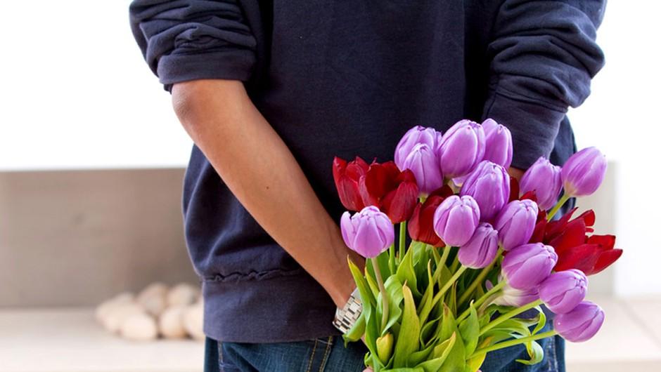 Zakaj bi te on moral imeti rad bolj, kot imaš ti rada njega? (foto: Shutterstock)