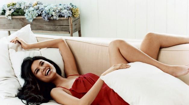 Seksi skrivnost: Počitnice so v tvoji glavi! (foto: Peter Murdock, Shutterstock)