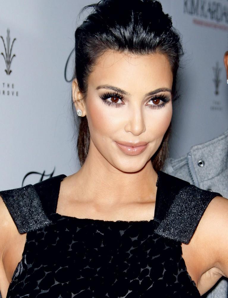 Kim Kardashian (foto: Shutterstock)
