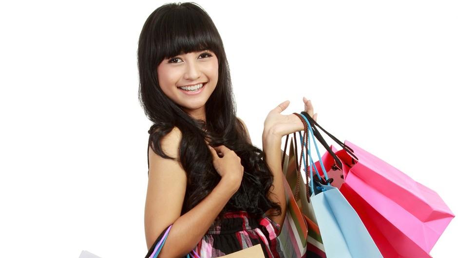 Nora razprodaja! (foto: Shutterstock)