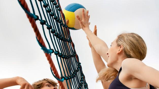Si pripravljena na vadbo v vročini? (foto: Arhiv shutterstock)