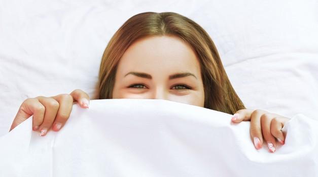 Seks položaji za seksi skrivalnice (foto: shutterstock)