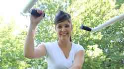 NUPO ambasadorke za tek v petkah priporočajo vadbe na prostem