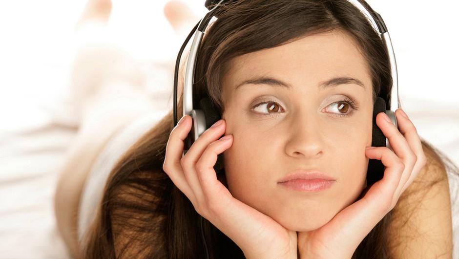 3 melodije za hitrejše celjenje strtega srca (foto: Shutterstock)