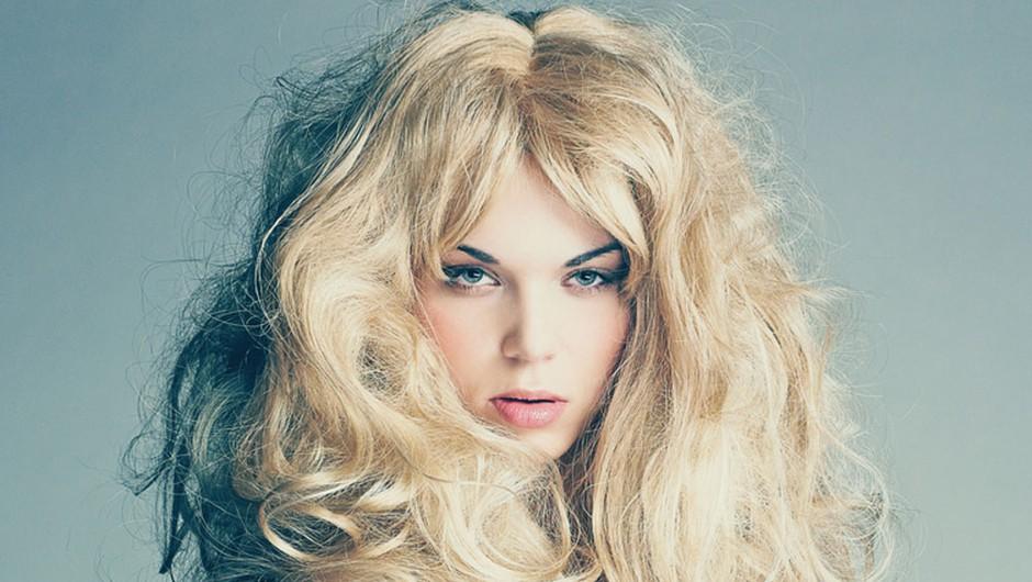 Cosmo & Syoss imata rešitev za tvoje slamnate lase (foto: Shutterstock)
