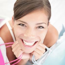 Aquafresh izziv: Iščemo 2 milijona nasmehov!