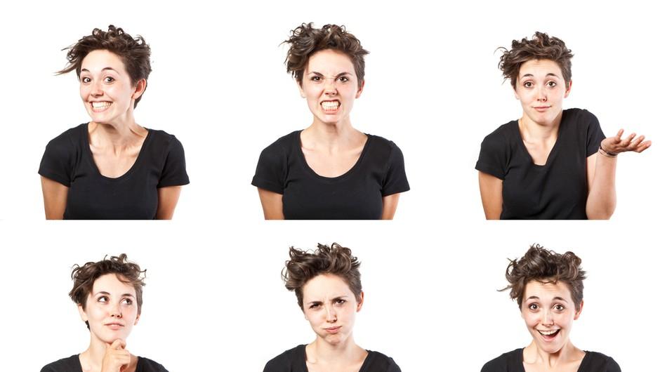 Kako si? ob dnevu duševnega zdravja! (foto: shutterstock)