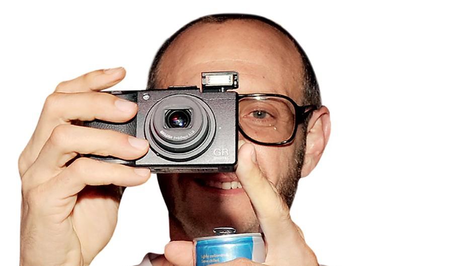 Terry Richardson - poredni fant modne fotografije (foto: story)