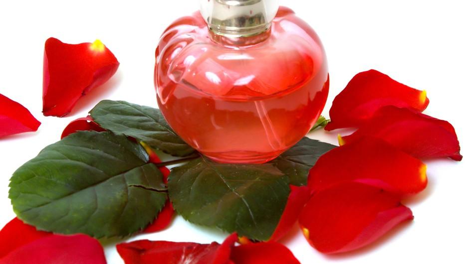 Aromaterapija: Ustvari si svoj naravni parfumi!  (foto: shutterstock)
