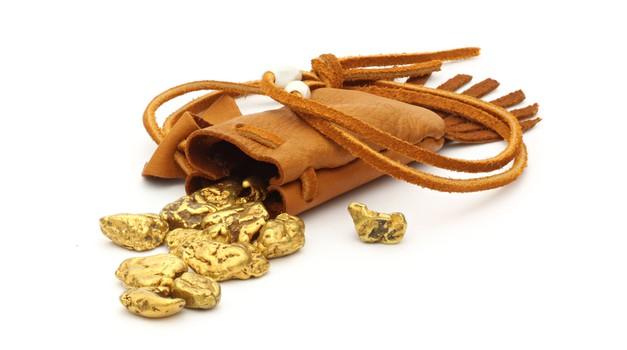 Standardi motivacijskega mišljenja: Napoleon Hill z idejo do bogastva! (foto: shutterstock)