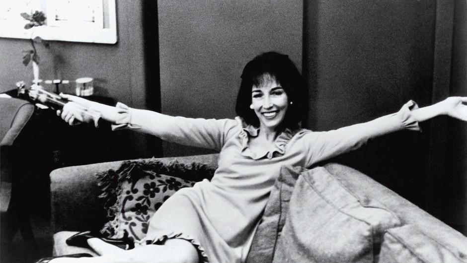 Modrosti prve cosmopolitanke: Helen Gurley Brown (foto: Arhiv Hearst magazines)