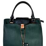 Usnjena torbica, Liu Jo (169 €) (foto: Alex Štokelj)