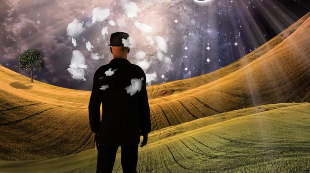 Gregg Braden: Nad urok z močjo prepričanja! (foto: shutterstock)