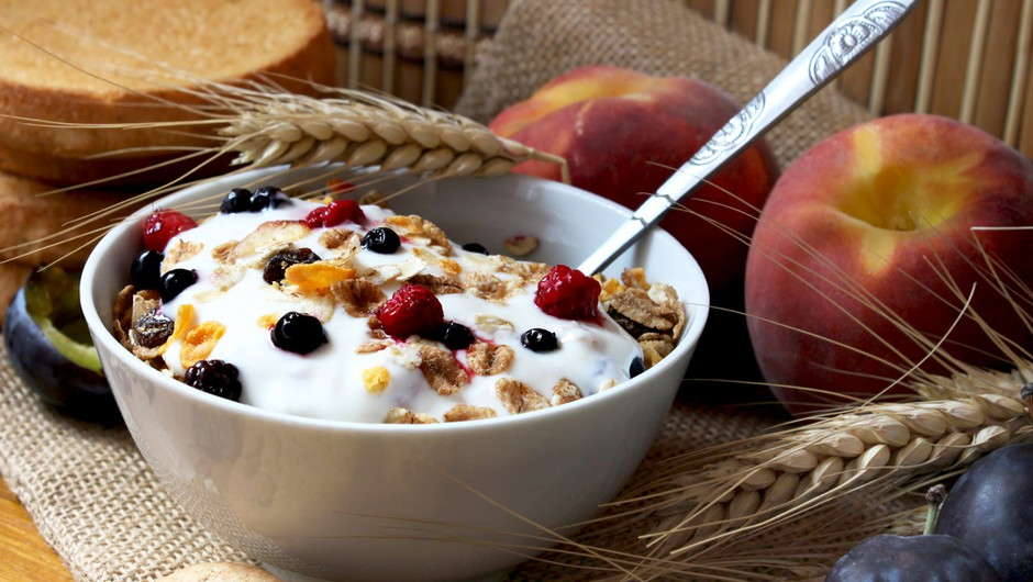 Hrana, s katero boš hujšala, ne da bi se za to trudila! (foto: shutterstock)