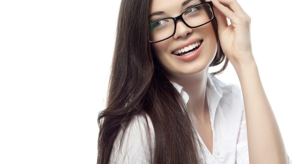 Očala lahko dobiš tudi 'na recept' (foto: shutterstock)