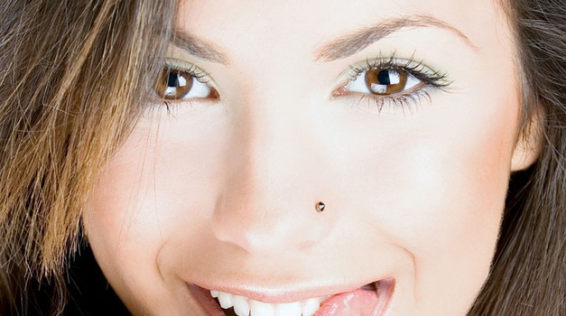 Trik za bolj bele zobe (foto: Shutterstock)
