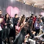 Milan Blagojević (levo), menedžer PR-agencije Full Picture, s katero sodeluje Victoria's Secret. (foto: Story)